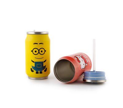 Детский термос-бутылка, фото 3