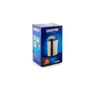 Кофемолка-измельчитель Geepas, фото 1