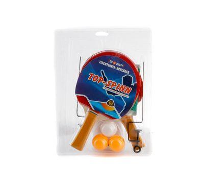 Набор для настольного тенниса с сеткой, фото 1