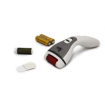 Электрическая роликовая пилка для пяток Alizz HC-337, фото 2