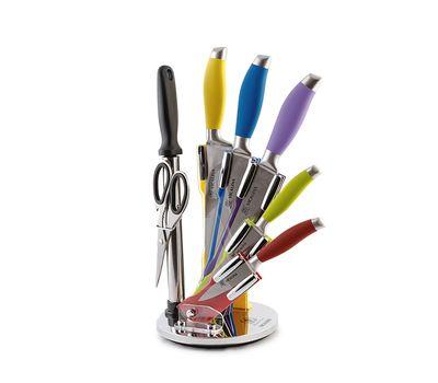Набор кухонных ножей Vicalina HG650, фото 1