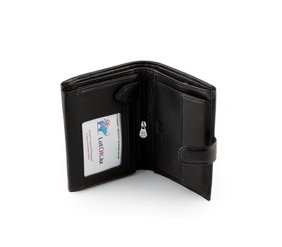 Бумажник мужской кожаный MB 2794, фото 3