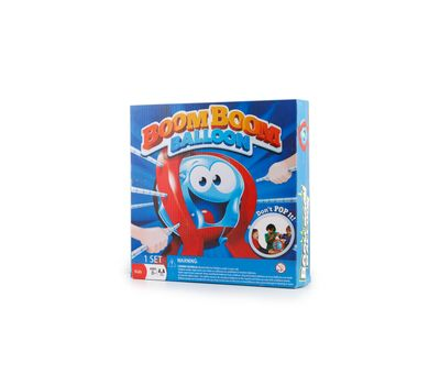 Игра детская Boom Boom Balloon, фото 1