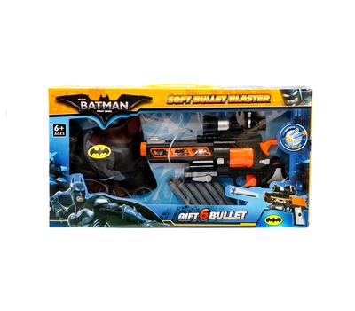 "Детский набор «Soft Bullet Blaster"", фото 1"