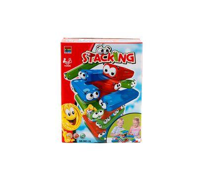 """Детская настольная игра """"Stacking Jenga"""", фото 2"""