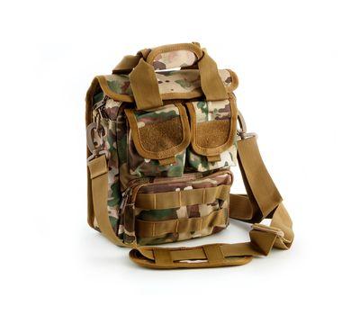 Тактическая сумка на плечо модель 736, фото 1