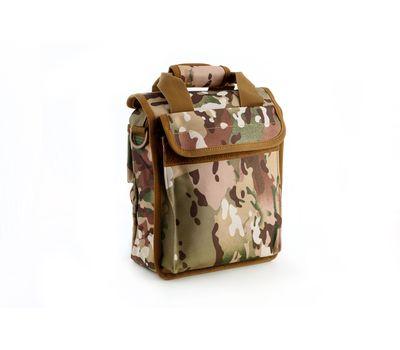 Тактическая сумка на плечо модель 736, фото 2