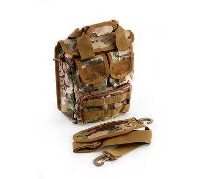 Тактическая сумка на плечо модель 736, фото 3