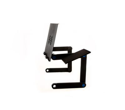 Столик - трансформер для ноутбука с охлаждением Laptop Table T8, фото 3