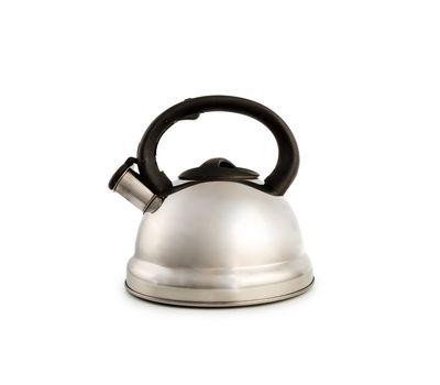 Стальной чайник со свистком SWISS LINE GK-2, фото 1