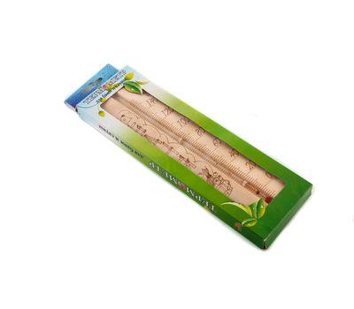 Деревянный термометр для бани и сауны «Эко-сауна», фото 2
