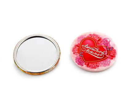 Зеркало карманное, фото 2