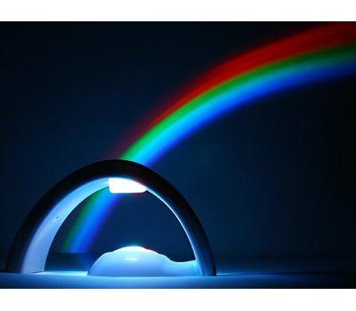 """Детский ночник радуга """"Lucky Rainbow"""", фото 1"""