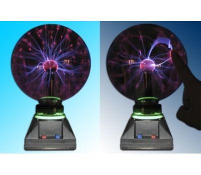 Магический Плазменный шар Plasma light, фото 1