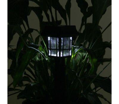 """Фонарь садовый на солнечной батарее """"Фонарик"""", фото 3"""