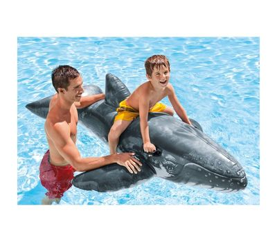 Надувная игрушка для плавания КИТ 57530NP INTEX, фото 2