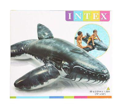 Надувная игрушка для плавания КИТ 57530NP INTEX, фото 1