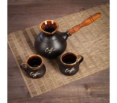 """Кофейный набор """"Доброе утро"""", фото 3"""