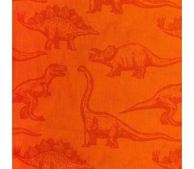 Комплект детского постельного белья из бязи «Динозаврики», фото 3