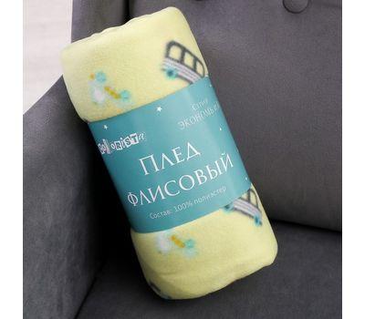 """Плед детский """"Экономь и Я"""", фото 3"""