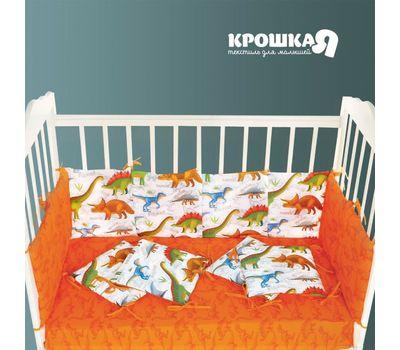 Бортик для кроватки «Крошка Я», фото 1