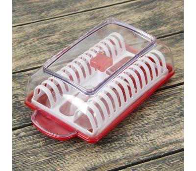 """Слайсер для чипсов """"Фила"""", с формой для приготовления в СВЧ, фото 2"""