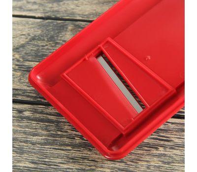 """Слайсер для чипсов """"Фила"""", с формой для приготовления в СВЧ, фото 5"""