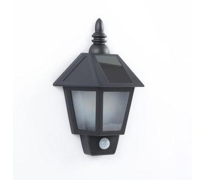 Светильник уличный с датчиком движения, фото 1