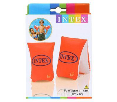 Нарукавники детские 58641 Intex от 6 до 12 лет, фото 1