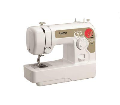 Швейная машинка электромеханическая Brother LS5555, фото 1