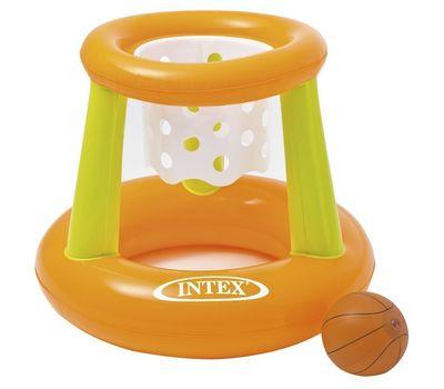 """Игровой центр """"Баскетбольное кольцо"""" intex 58504, фото 2"""