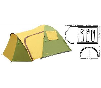 Палатка 3-х местная Chanodug FX8953, фото 2