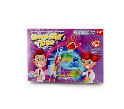 Набор для проведения опытов «Chemistry Kids», фото 3