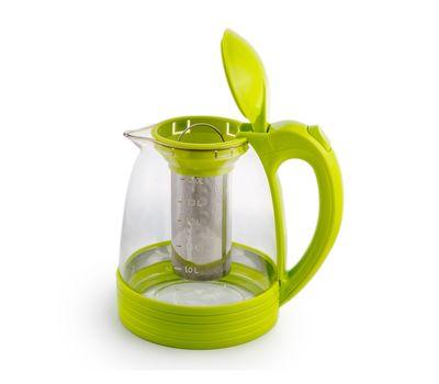 Заварочный чайник со съемным сито 2 л, фото 2
