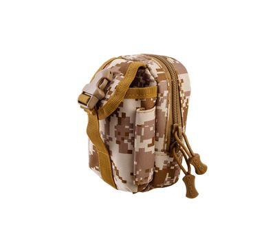 Тактическая поясная сумка 0603, фото 3