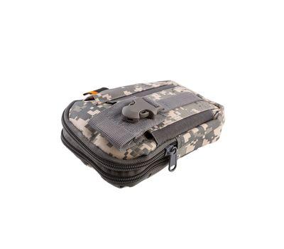 Тактическая поясная сумка 8031, фото 2