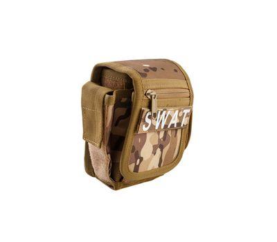 Тактическая поясная сумка W21, фото 2
