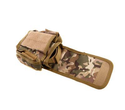 Тактическая поясная сумка W21, фото 4