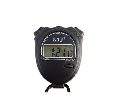 Электронные часы-секундомер для занятия спортом TA228, фото 2