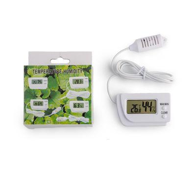 Термометр-гигрометр для инкубаторов, фото 1