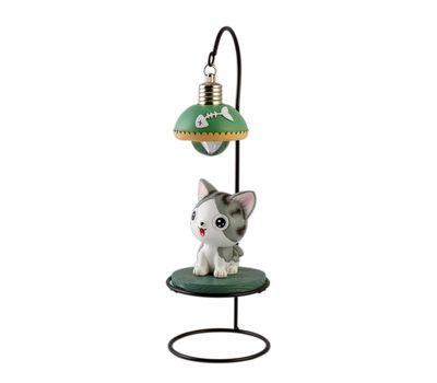 Детский миниатюрный светильник «Котёнок», фото 2