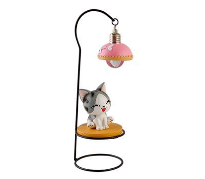 Детский миниатюрный светильник «Котёнок», фото 3