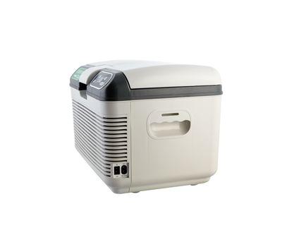 Автомобильный холодильник на 12 л с сенсорным управлением, фото 3
