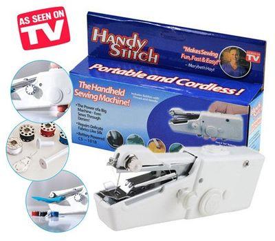 Ручная швейная машинка Handy stitch, фото 1