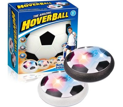 Аэрофутбол Hover Ball 2018, фото 1
