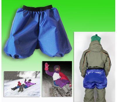 Шорты-ледянки для детей от 2 до 15 лет, фото 1