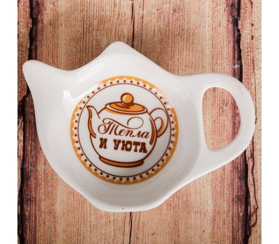 Подставка для чайного пакетика, фото 2