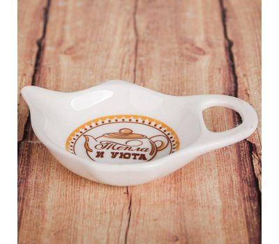 Подставка для чайного пакетика, фото 10