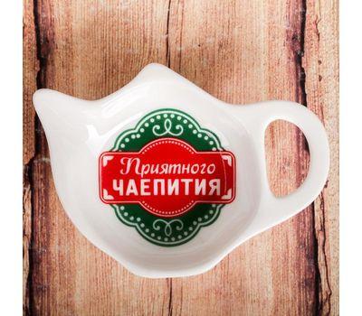 Подставка для чайного пакетика, фото 8