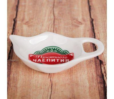 Подставка для чайного пакетика, фото 4
